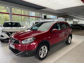 Nissan Qashqai+2, Autot, Loimaa, Tori.fi