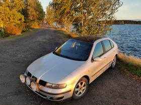SEAT Leon, Autot, Savonlinna, Tori.fi