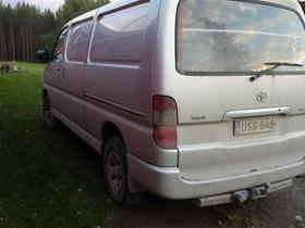 Toyota Hiace, Autot, Rantasalmi, Tori.fi