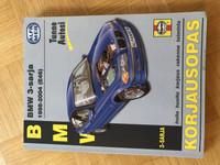 BMW E46 korjausopas