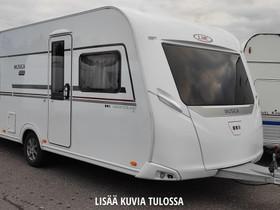 Lmc 550, Asuntovaunut, Matkailuautot ja asuntovaunut, Kempele, Tori.fi