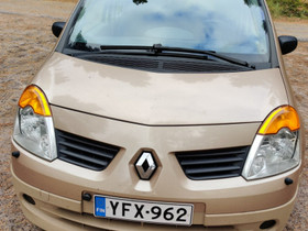 Renault Modus, Autot, Taipalsaari, Tori.fi