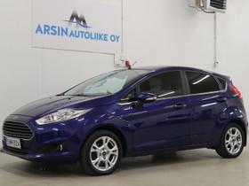 Ford Fiesta, Autot, Jyväskylä, Tori.fi