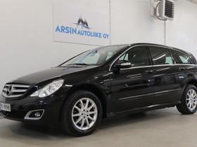 Mercedes-Benz R, Autot, Jyväskylä, Tori.fi