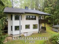 Nurmijärvi Klaukkala Simolankuja 48 6h, k, rt, kph
