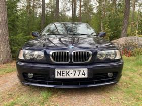 BMW 3-sarja, Autot, Turku, Tori.fi