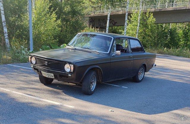 Volvo 140, kuva 1