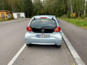 Toyota Aygo, Autot, Helsinki, Tori.fi