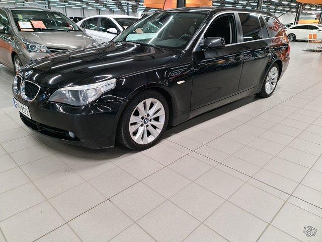 BMW BMW 520, kuva 1