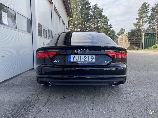 Audi A7 Sportback 8