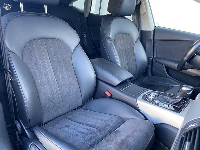 Audi A7 Sportback 14