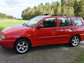 Volkswagen Polo, Autot, Lieto, Tori.fi