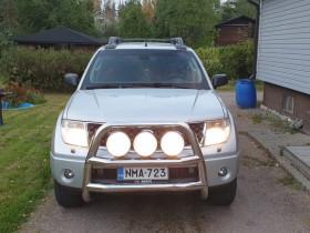 Nissan Navara, Autot, Imatra, Tori.fi
