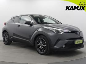 Toyota C-HR, Autot, Tornio, Tori.fi