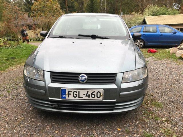 Fiat Stilo 2