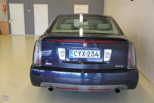Cadillac Seville 10