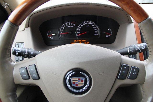 Cadillac Seville 15