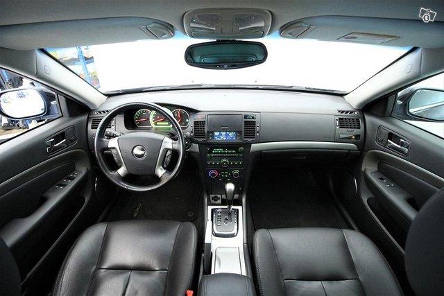 Chevrolet Epica 4