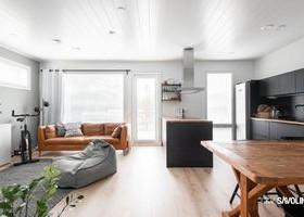 4H, 93m², Sulkutie 18 a, Jyväskylä, Myytävät asunnot, Asunnot, Jyväskylä, Tori.fi
