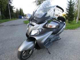 Suzuki AN, Mopot, Moto, Siilinjärvi, Tori.fi