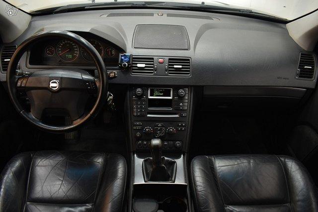 Volvo XC90 18