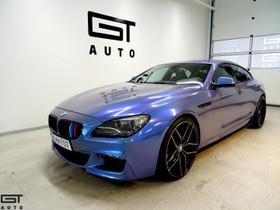 BMW 640, Autot, Tuusula, Tori.fi