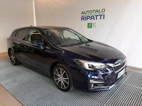 SUBARU IMPREZA, Autot, Lappeenranta, Tori.fi