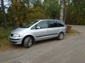 SEAT Alhambra, Autot, Lappeenranta, Tori.fi