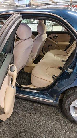 Rover 75 8