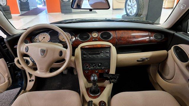 Rover 75 9