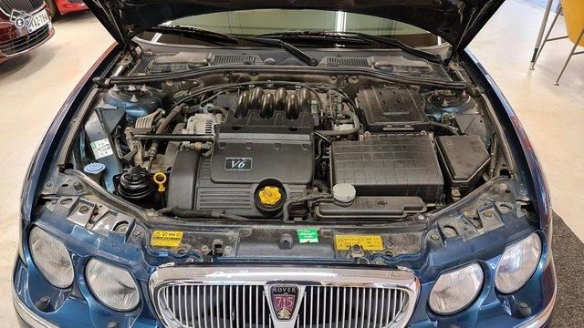 Rover 75 14
