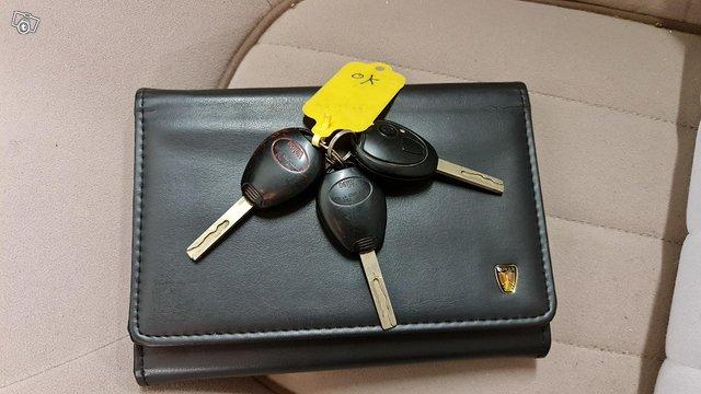 Rover 75 15