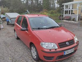 Fiat Punto, Autot, Mikkeli, Tori.fi