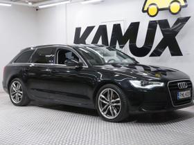 Audi A6, Autot, Lappeenranta, Tori.fi