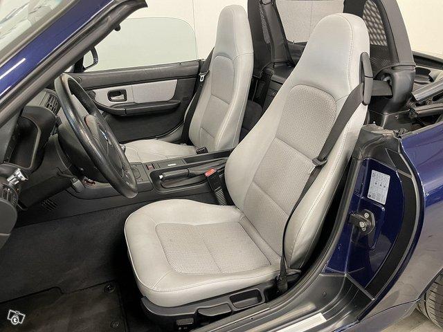 BMW Z3 10