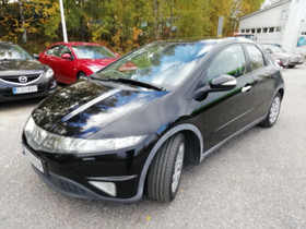 Honda Civic, Autot, Suomussalmi, Tori.fi