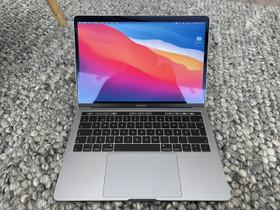 MacBook Pro 13 touch bar 128Gb 2019, Kannettavat, Tietokoneet ja lisälaitteet, Tampere, Tori.fi
