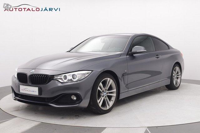 BMW 4-SARJA 1