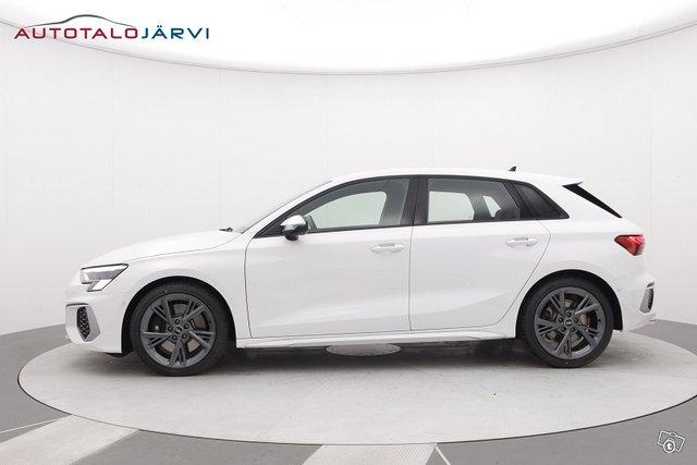 Audi S3 2