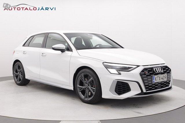 Audi S3 6
