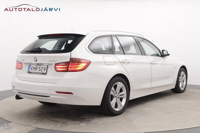 BMW 3-SARJA 4