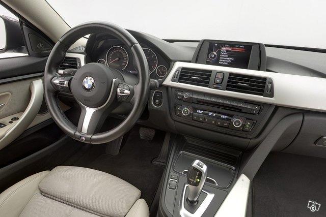 BMW 4-SARJA 8