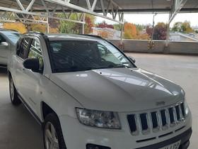 Jeep Compass, Autot, Espoo, Tori.fi