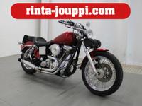 Harley-Davidson FXD SUPER GLIDE