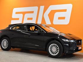 Jaguar I-PACE, Autot, Lempäälä, Tori.fi