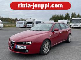 Alfa Romeo 159, Autot, Kempele, Tori.fi