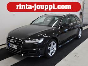 Audi A6, Autot, Kempele, Tori.fi