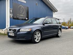 Volvo V50, Autot, Kempele, Tori.fi