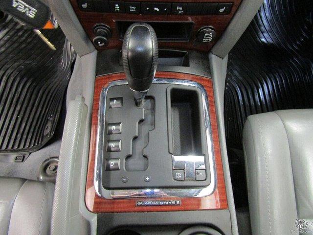 Jeep Grand Cherokee 14