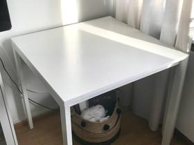 Ikean pieni keittiönpöytä, Pöydät ja tuolit, Sisustus ja huonekalut, Oulu, Tori.fi